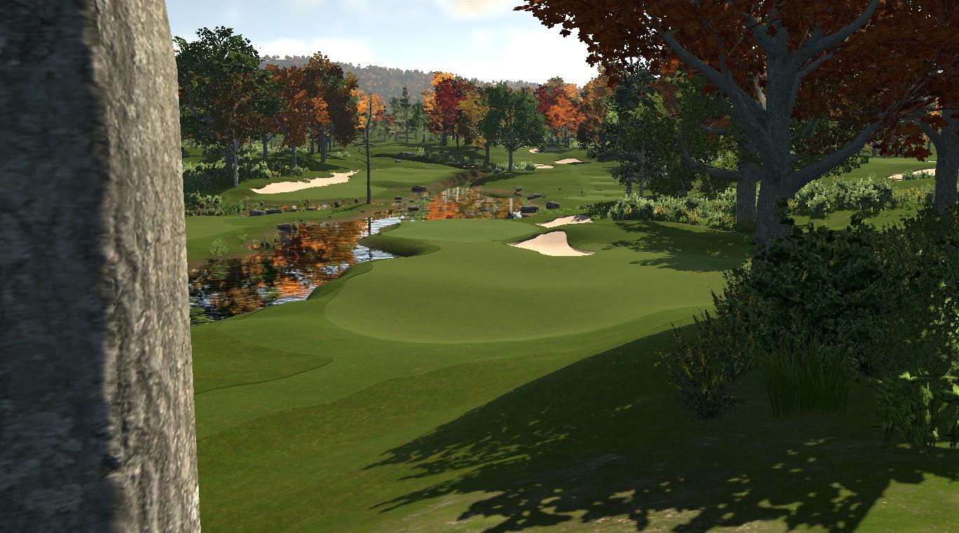 Copper Creek National (Major)