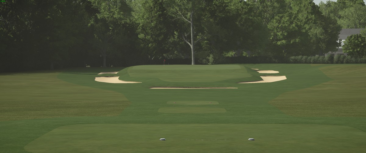 Chicago Golf Club 2K21