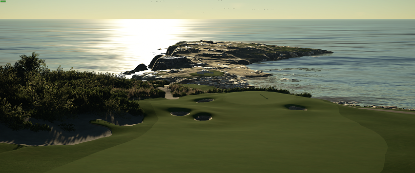 New South Wales GC (Tour)