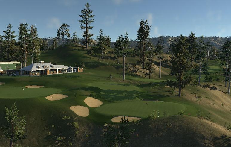 New Melrose Woods