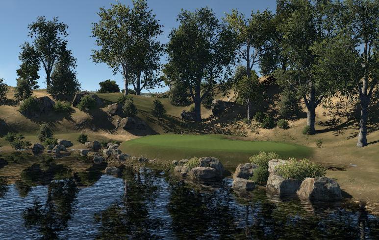 Explorer Ridge Golf Club