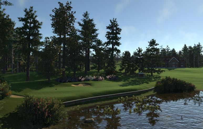 Dewdrop Golf Club