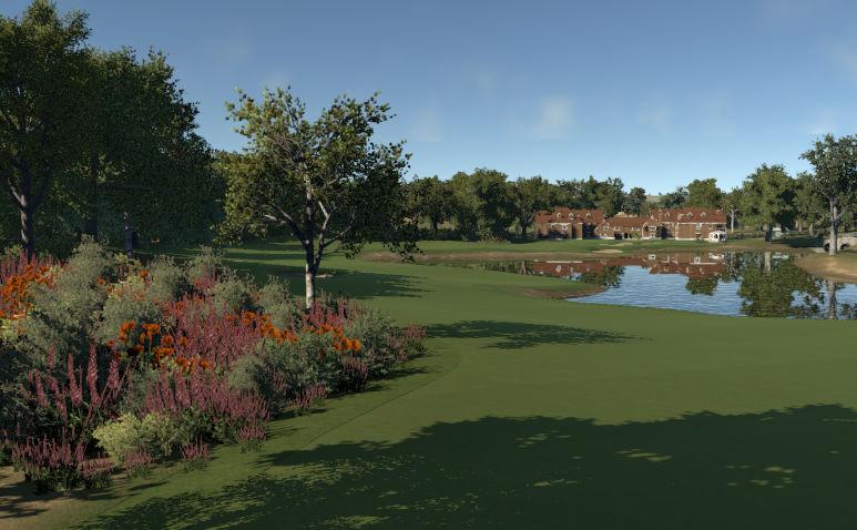 The Garden at Castleberry Hills