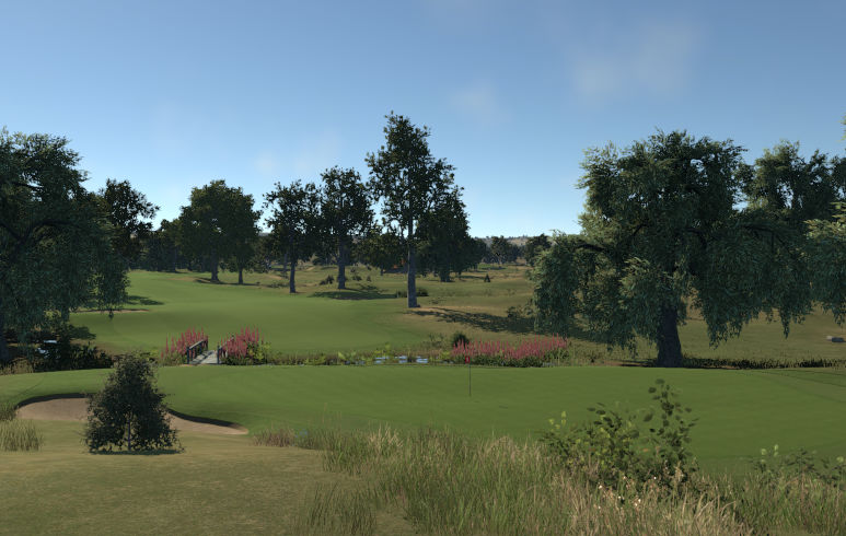 Saxon Weald Golf Club