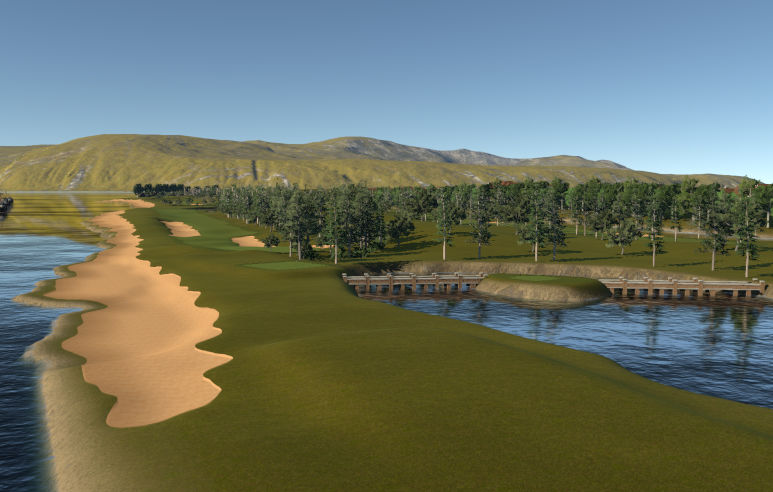 kiawah island (final edition)