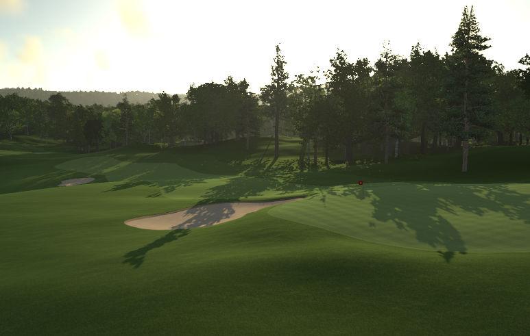 The Pennsylvania National Golf Club
