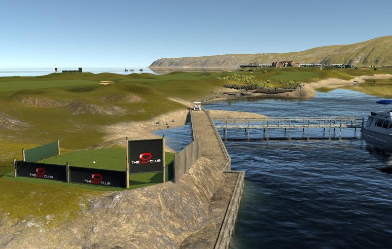 Champions Key Golf Club