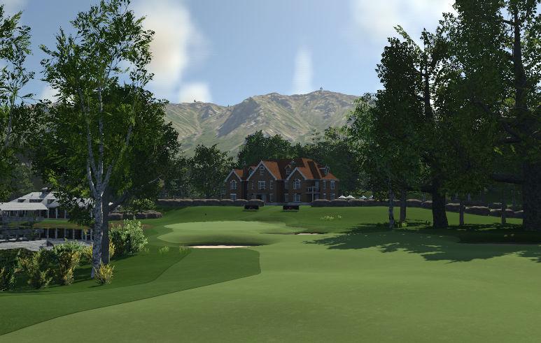 Lac de Verde Golf Club