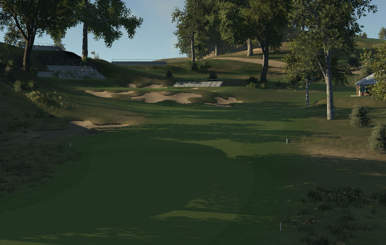 Empyreal Hills Golf Club
