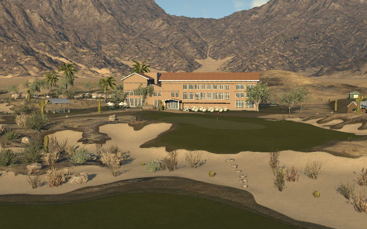 Wildfire Ridge Golf Club