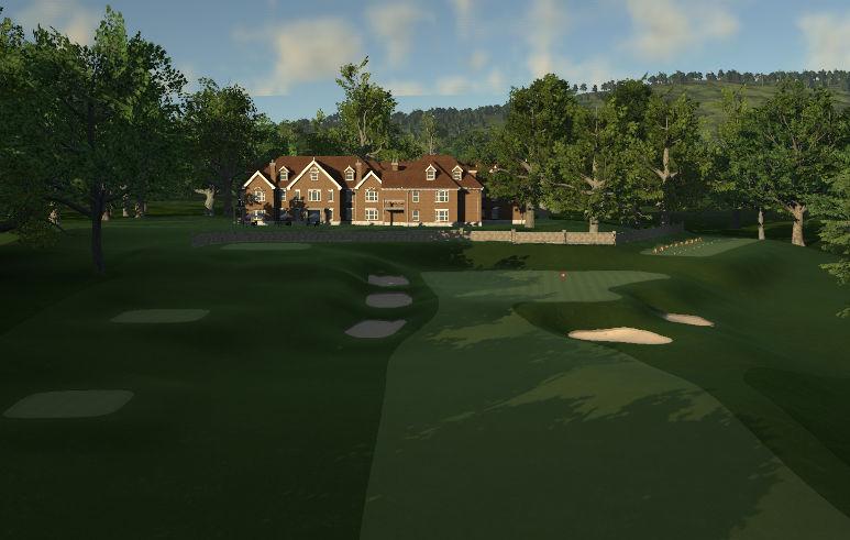 Old Oakwood Golf Club