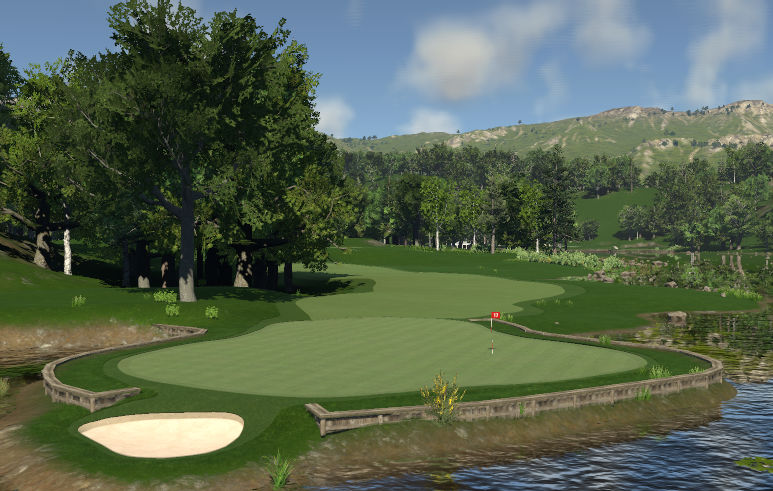 Lake Starnberg 2015 Course