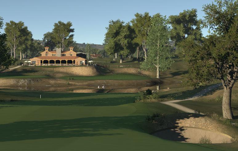 Angel Downs Golf Club