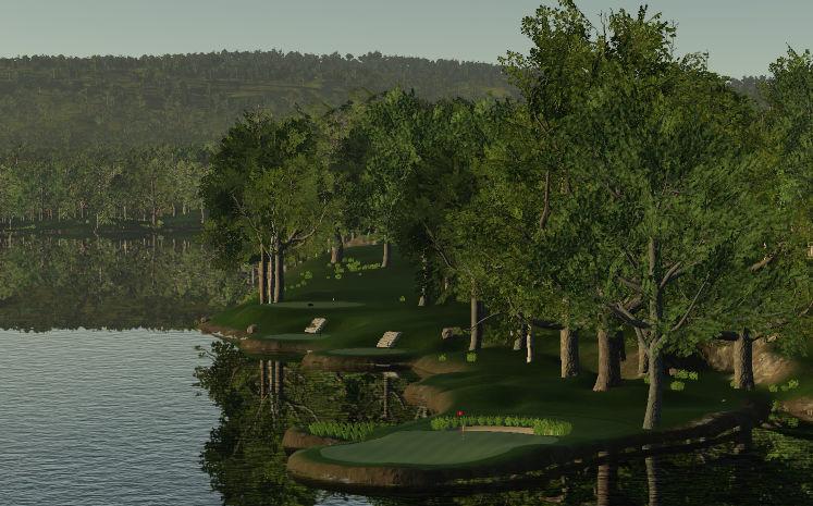 Deer Creek G.C