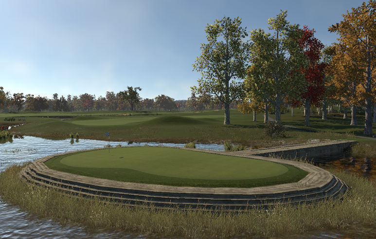 Valgrind Golf Club Tournament