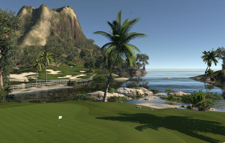 Isla Resaca