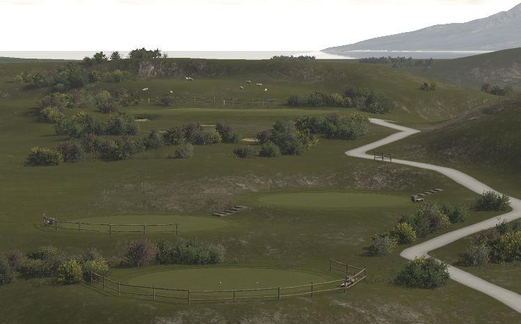 Lochmead Highlands
