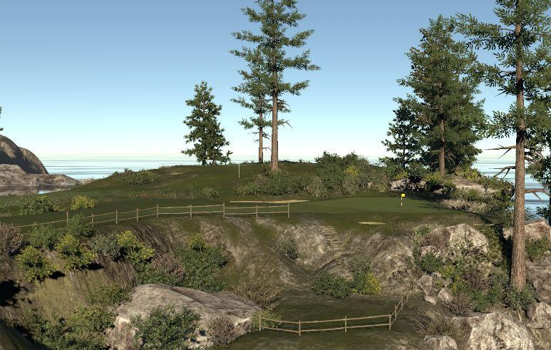 Freshwater Golf Club