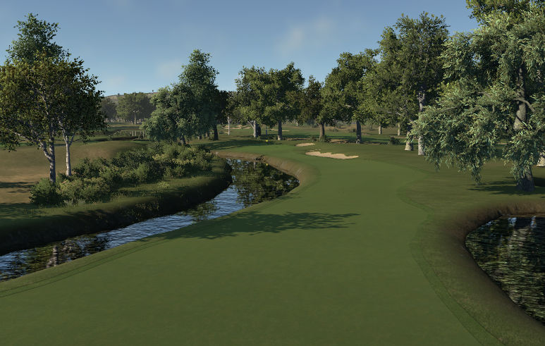 Dunholme Manor Golf & CC