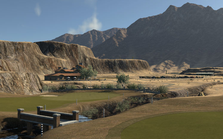 Sunset Valley Golf Club