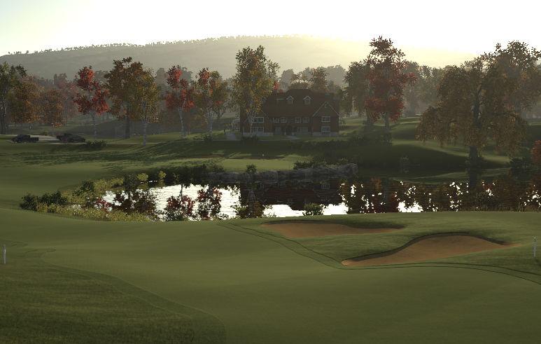 Crofton Ridge Golf and Country Club