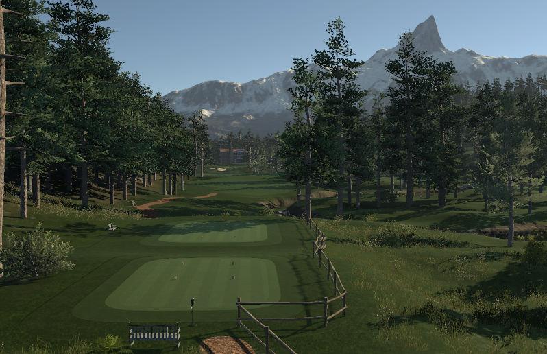 Lauterhorn Golf & Ski Resort