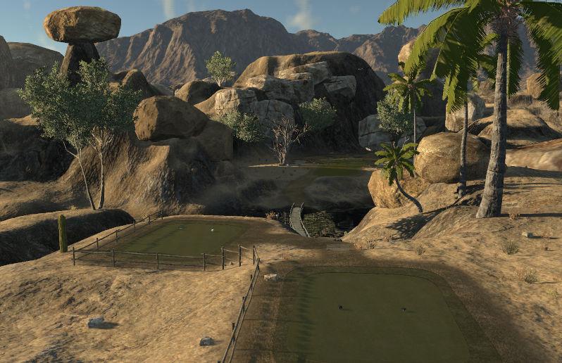 Rattlesnake Lake Golf Club