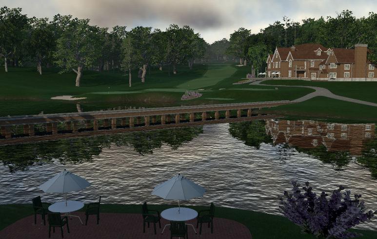 Laurel Highlands Golf Club