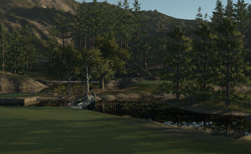 Jack's Bay Golf Club