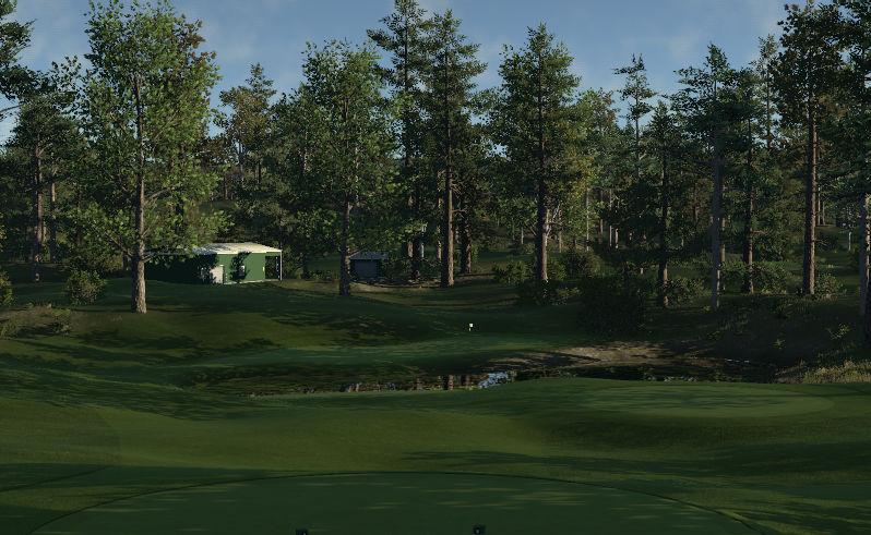 The Golf Club at Cranbrook