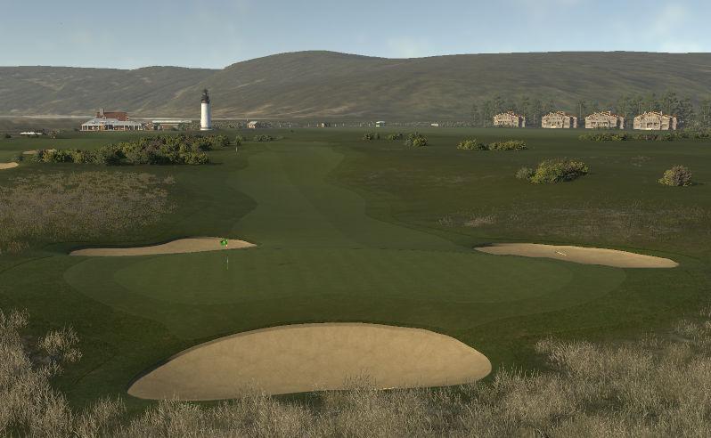 Promanade Park Golf Club