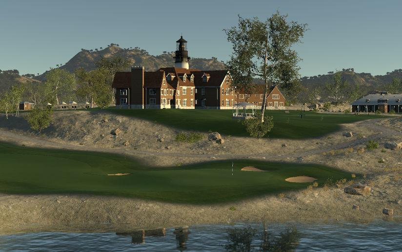 Santa Roca Golf Club