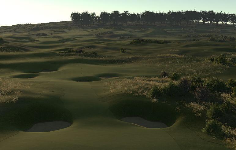 Muirfield 2013 Open