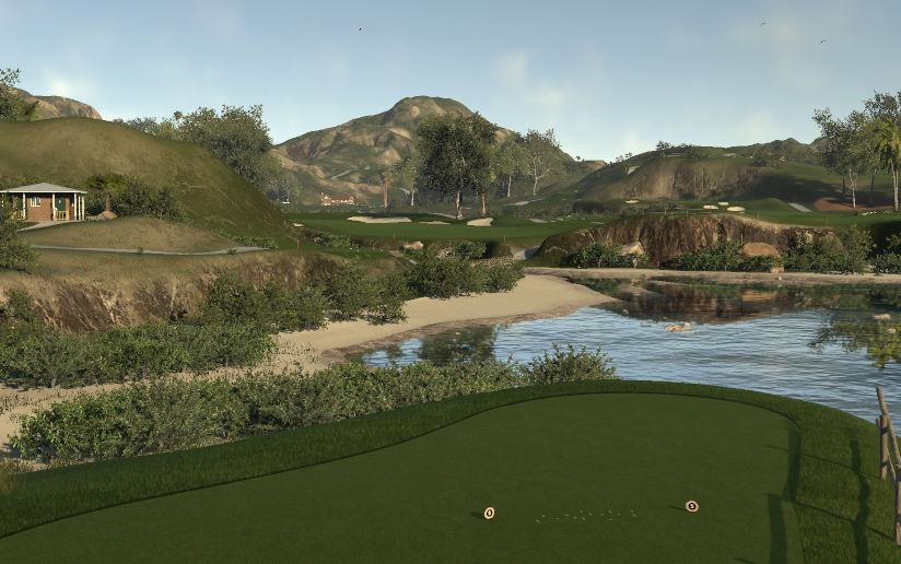 Pelikila Golf Club