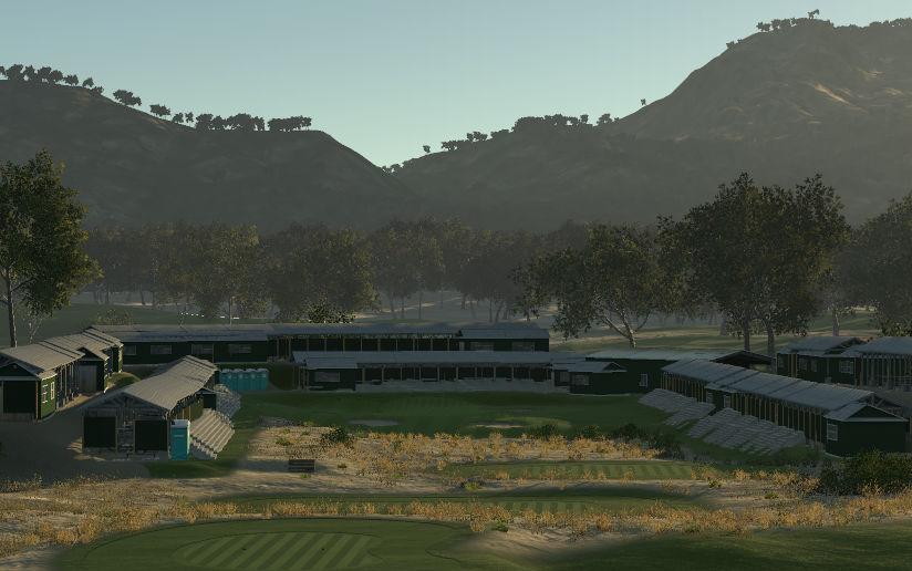 TPC Stadium Course Scottsdale