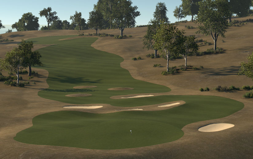 Spectacle Island Links (Tour)