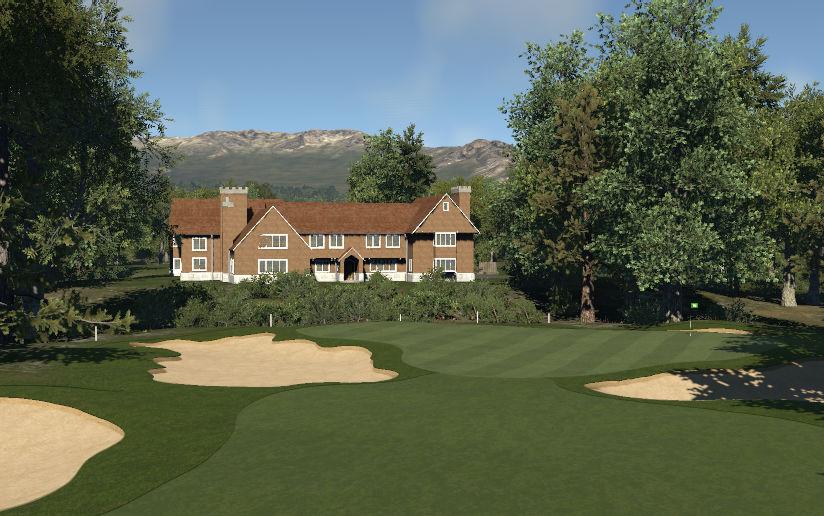 Lirescanne Country Club