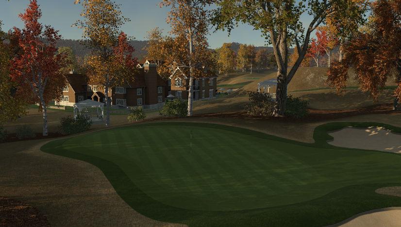 Sawyer's Run Golf Course
