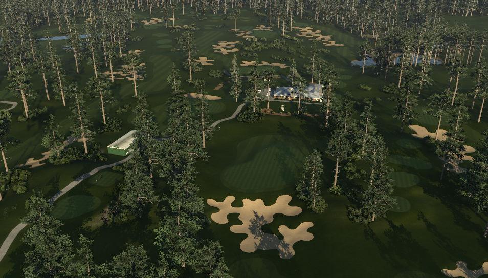 The Talina Pines CC