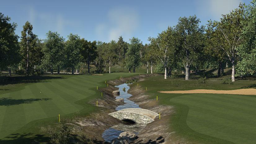 Lac de Verde Club de Golf