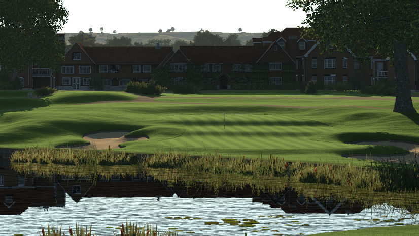 The Belfry - The Brabazon