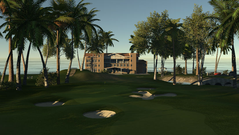 Hatteras Isles Golf Club