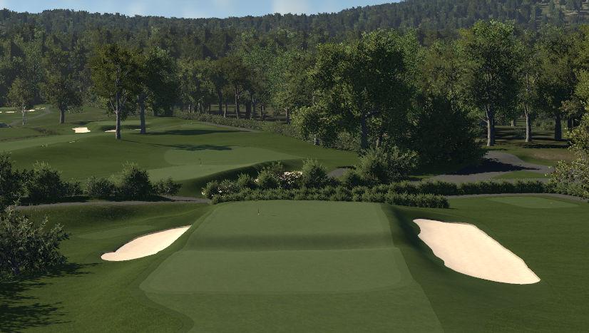Fox Chapel Golf Club