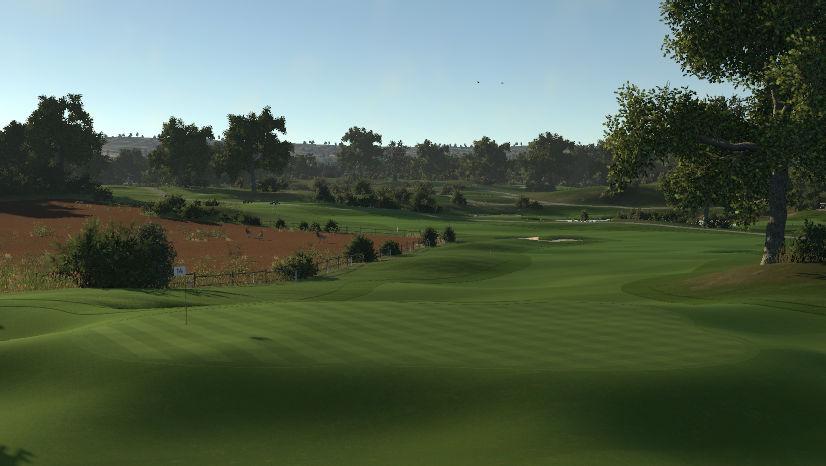 Odina Golf Club