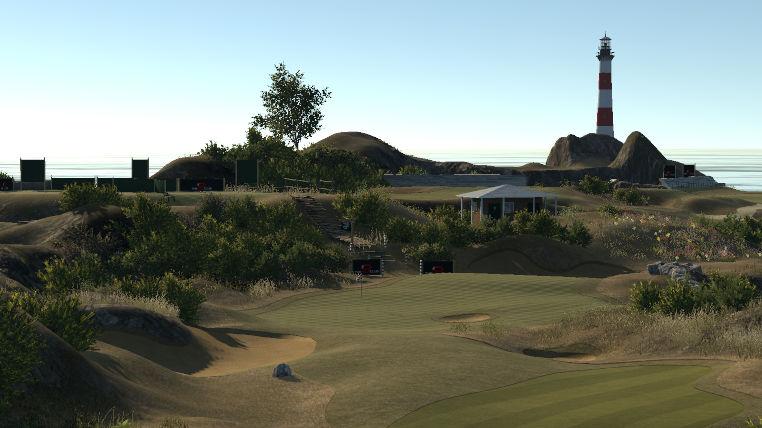 Inch Island Golf Club