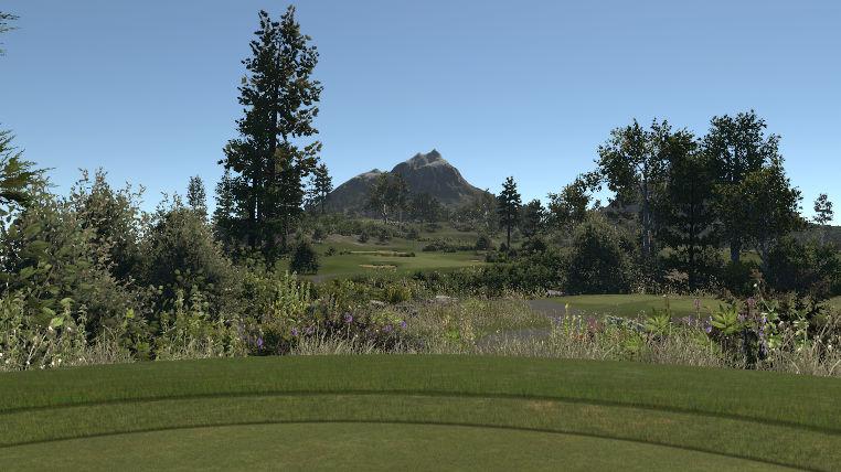 Athena Academy Golf Course