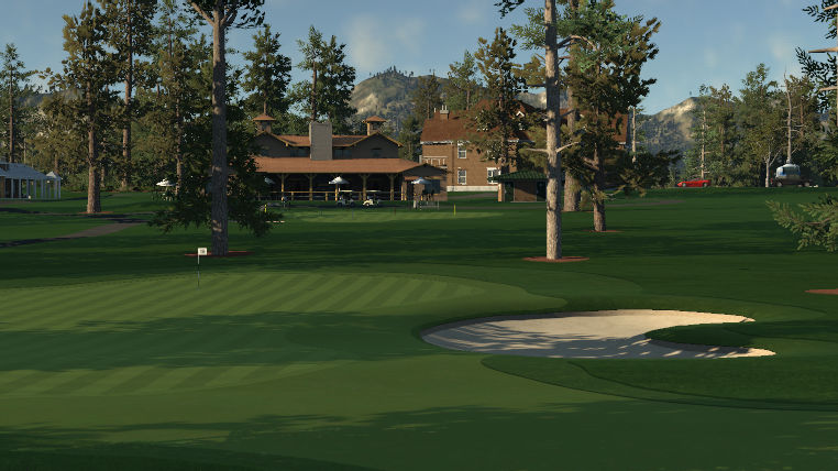 Thunderbird Lakes Golf Club