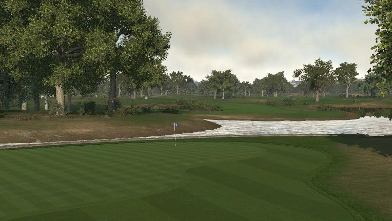 Le Golf National 2016