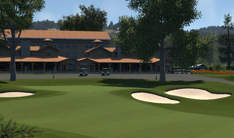 Firestone CC South (TOUR A)