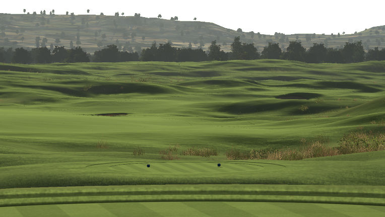 Doubtful Dunes Golf Club
